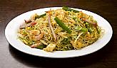 Singapore Chow Mein Fun