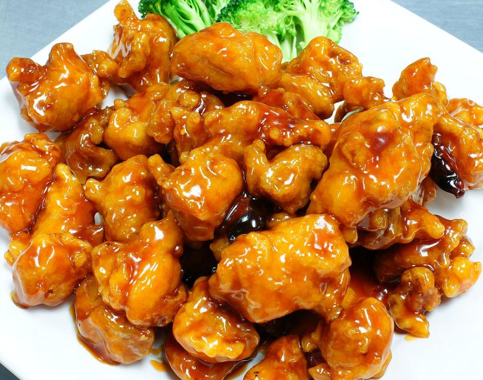 Chop Chop Chinese Kitchen Menu