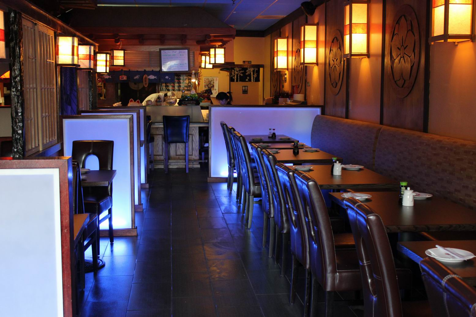 Tomo Japanese Restaurant Map Online Coupons Specials