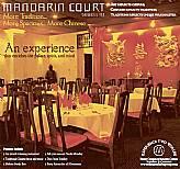 MANDARIN COURT
