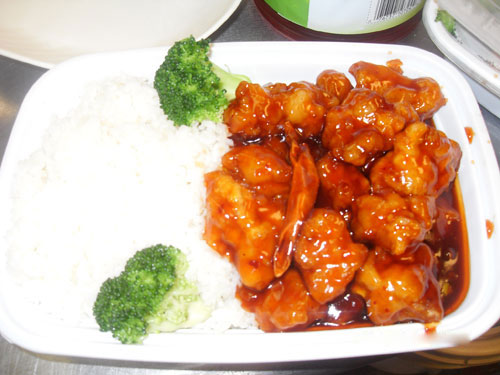 Lee S Chinese Restaurant