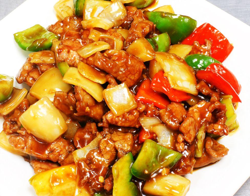 Yat Mein Chinese Food
