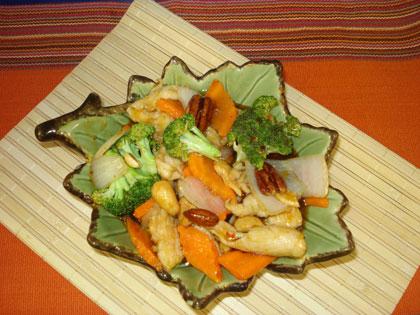 Asian garden cramerton