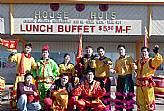 HOUSE OF HUI'S RESTAURANT