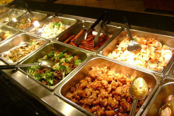 Chinese Food Four Seasons Chesterfield