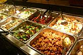 Mongolian Bar-B-Que Buffet