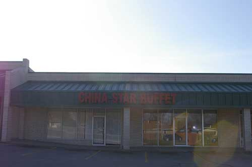 China Star Buffet