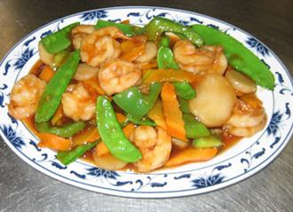 Tai li chinese restaurant for Asian cuisine athens al