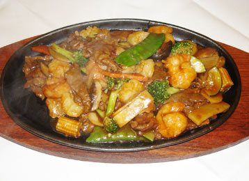 Best Chinese Food In Idaho Falls
