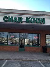CHAR KOON NOODLE EXPRESS