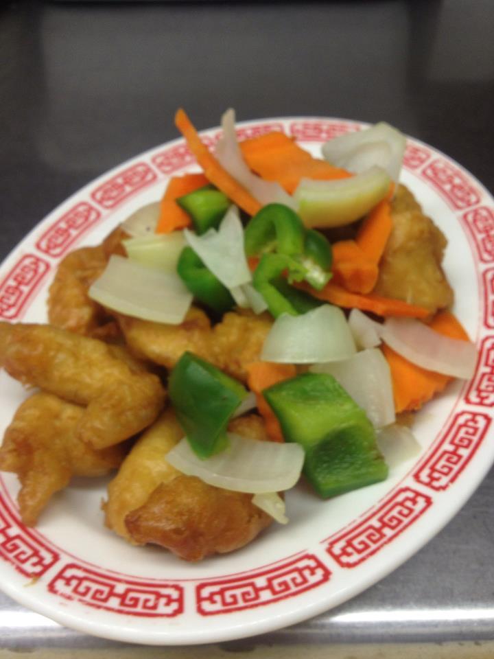 Chinese Food In Pickerington