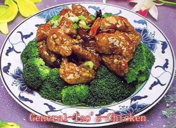 Chinese Food In Elyria