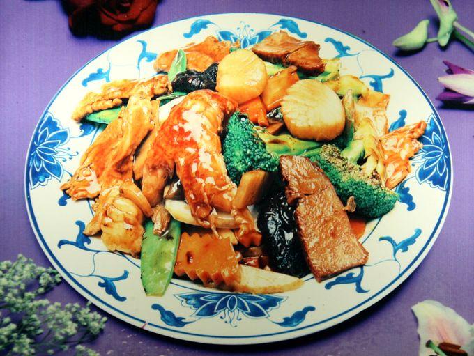 Augusta Ga Chinese Food