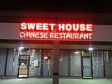 SWEET HOUSE CHINESE RESTAURANT