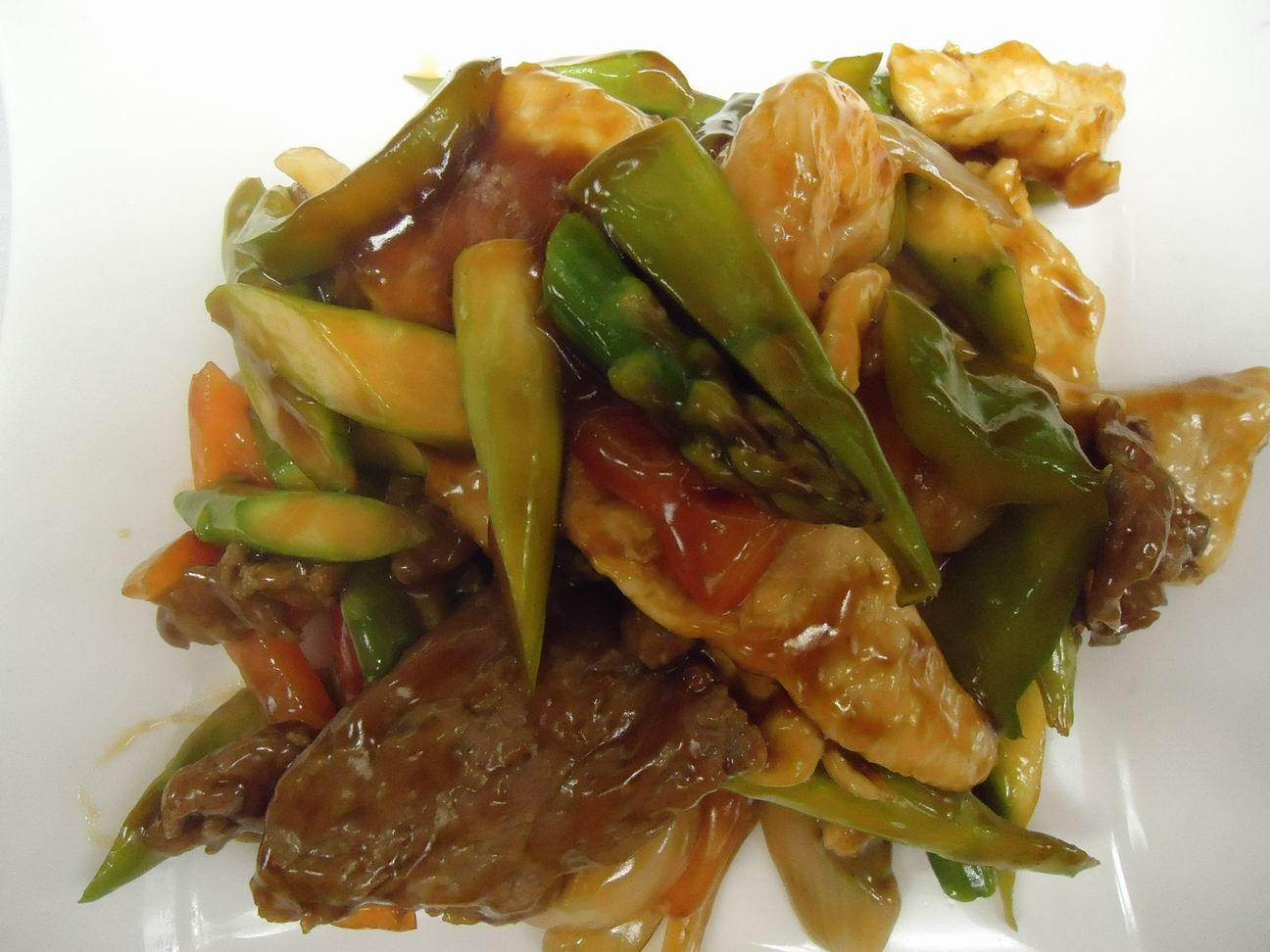 Spring Chinese Restaurant Ringwood Nj