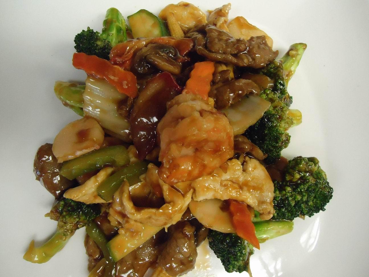 ringwood chinese  thai restaurant