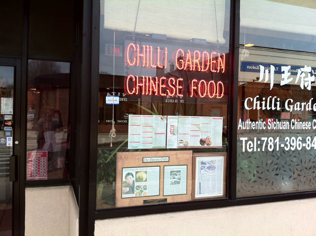 Chilli Garden Order Online Best Chinese Food Delivery
