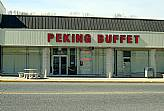 Peking Buffet