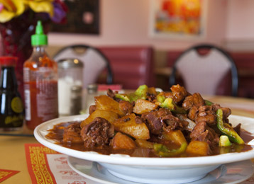 Yum yum kitchen chinese cuisine american chinese for Asian cuisine athens al