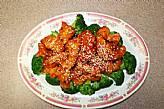China Wong