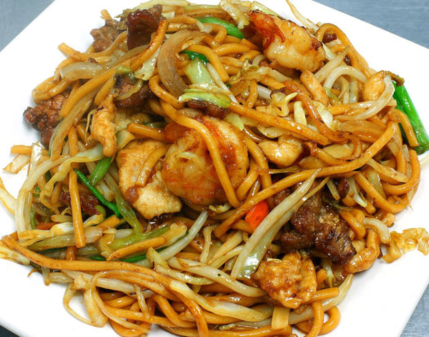 House Special Chow Mein KOOS KITCHEN