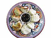 Steamed or Fried Dumpling