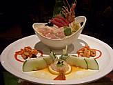 Koi Asian Cuisine