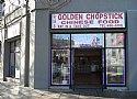 Golden Chopsticks Chinese Food