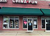 CHINA FUN