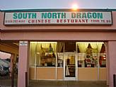 South North Dragon
