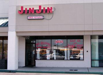 Jin Jin Chinese Restaurant Pick Up In Fort Walton Beach