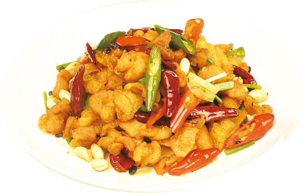Chinese Food Warrensburg