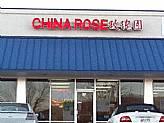 China Rose Chinese Restaurant