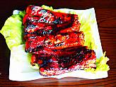 Bar-B-Que Ribs