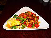 Hunan XO Seafood