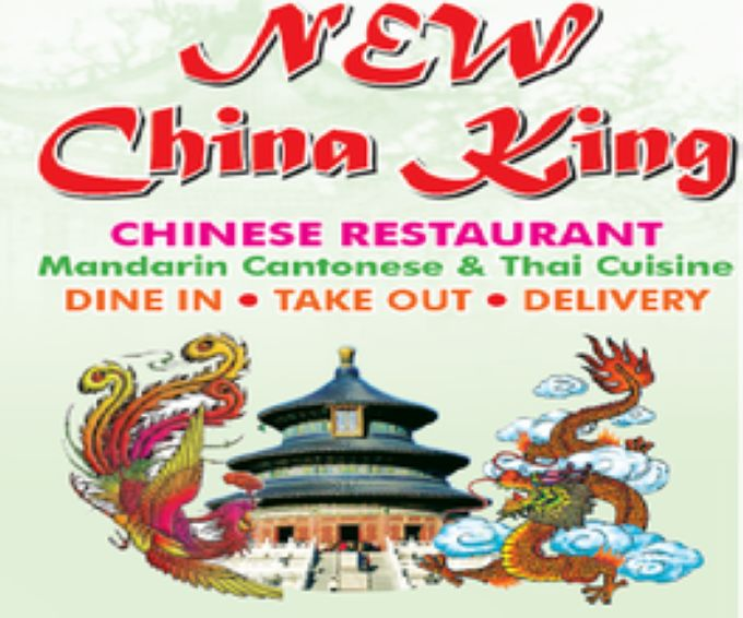 New China King Delivery And Pick Up In Brockton