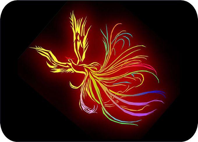 Phoenix asian