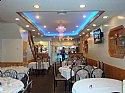 Ken's seafood restaurant