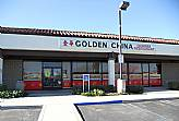 GOLDEN CHINA CHINESE RESTAURANT