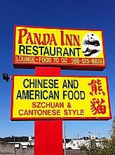 PANDA INN RESTAURANT