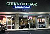 CHINA COTTAGE