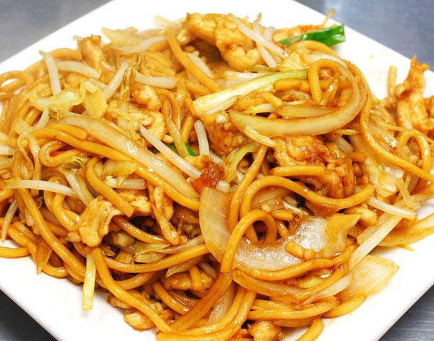 Lili Chinese Food