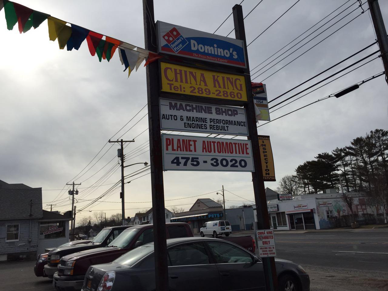 Medford Ny Chinese Food