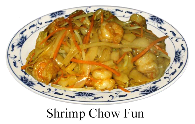 Blue Sky Chinese Food Menu