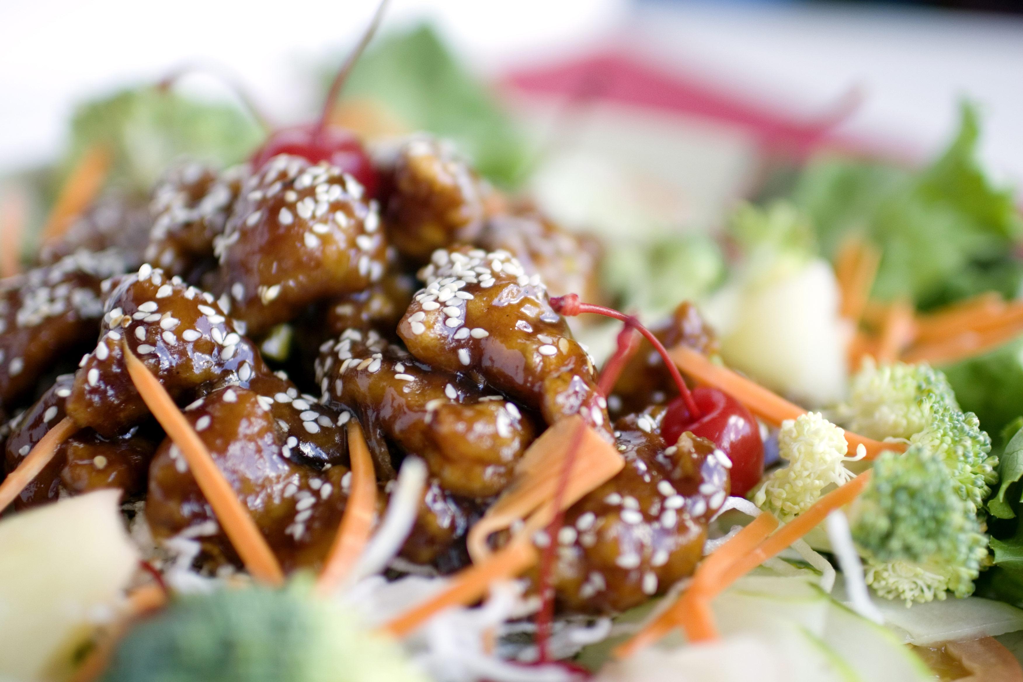 Chinese Food Fulton Mo