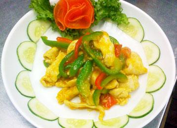 Chinese Food Morningside