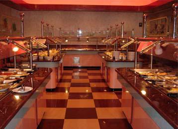 Dynasty Restaurant Gastonia Nc