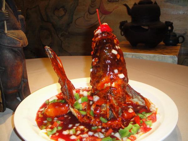 Dong Hai Grill
