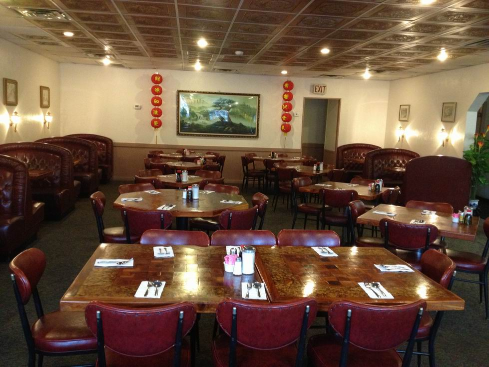 Chinese Food Dallas Tx