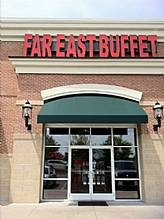 FAR EAST BUFFET & GRLLS